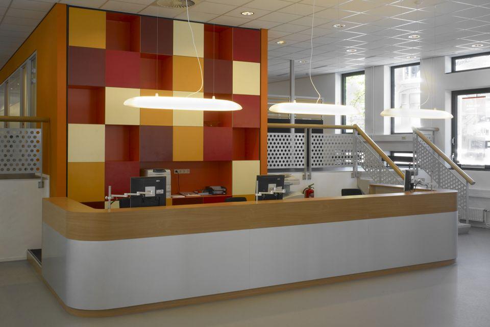 CWI – Zaanstad