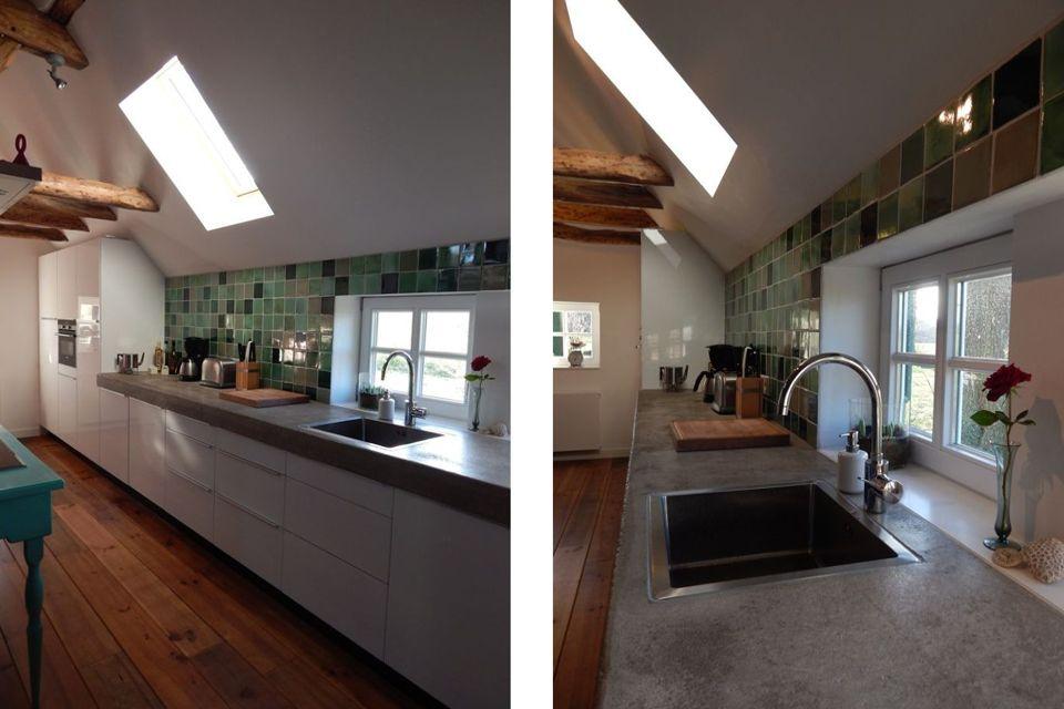 Küche&Bad