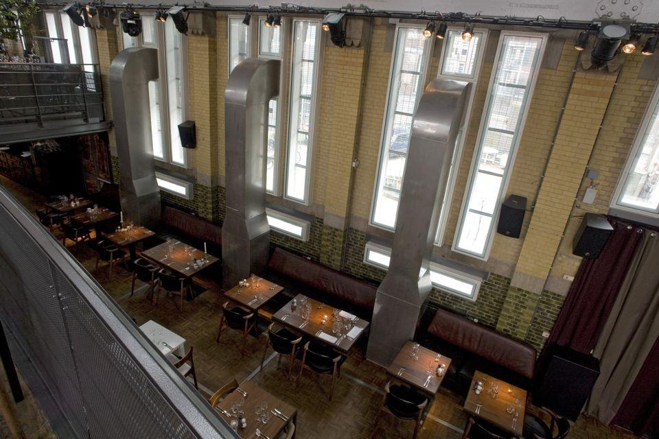 Restaurant – Amsterdam
