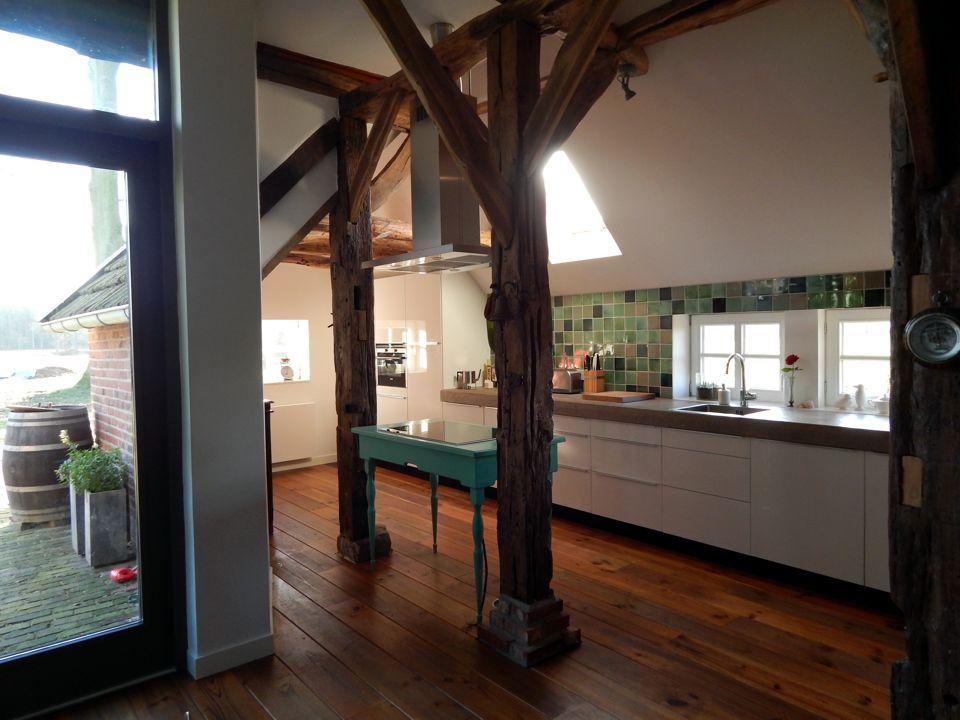 Bauernhaus – Listrup